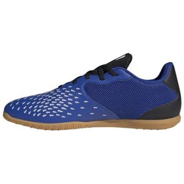 adidas Hallen-Sohle4064036925443 - FY0629 blau