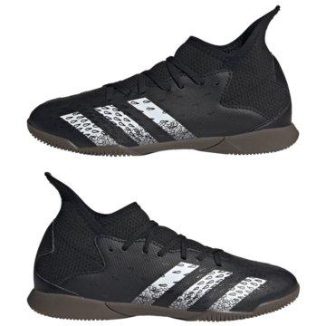 adidas Hallen-Sohle4064037680150 - FY1033 schwarz