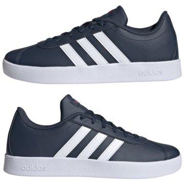 adidas Sneaker Low4064037551894 - FY7166 blau