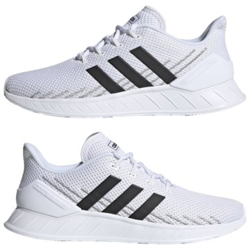 adidas Sneaker Low4062065631045 - FY9560 weiß