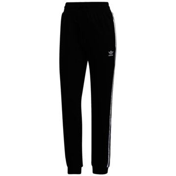 adidas TrainingshosenSLIM PANTS - GD2255 schwarz