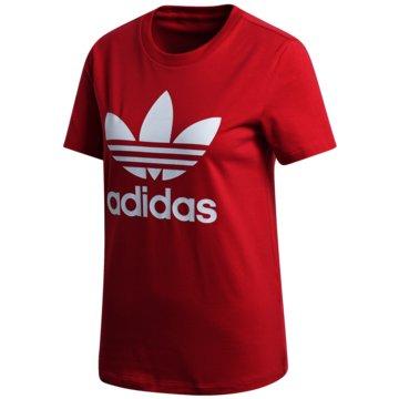 adidas T-ShirtsTREFOIL TEE - GD2312 -