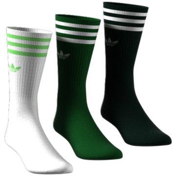 adidas Hohe SockenSOLID CREW SOCK - GD3581 -