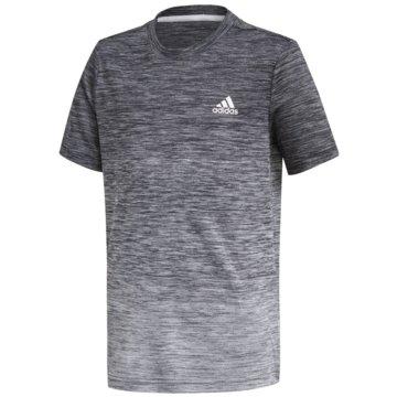 adidas T-ShirtsAEROREADY GRADIENT T-SHIRT - GE0545 schwarz