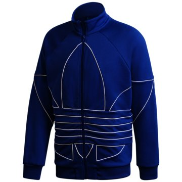 adidas ÜbergangsjackenB TF OUT PLY TT - GE0813 blau