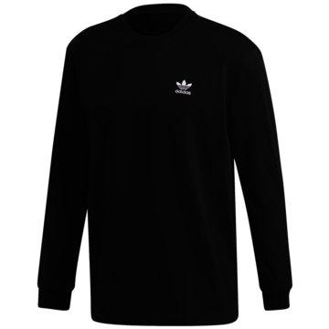 adidas T-ShirtsB+F TRFL LS TEE - GE0859 -