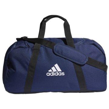 adidas SporttaschenTIRO PRIMEGREEN DUFFELBAG M - GH7267 blau