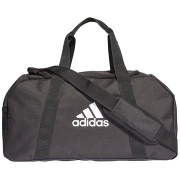adidas SporttaschenTIRO PRIMEGREEN DUFFELBAG S - GH7268 schwarz