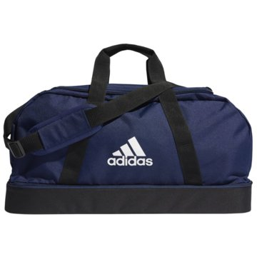 adidas SporttaschenTIRO PRIMEGREEN BOTTOM COMPARTMENT DUFFELBAG M - GH7271 blau