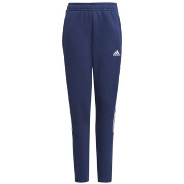 adidas TrainingshosenTIRO 21 JOGGINGHOSE - GK9675 blau