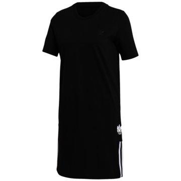 adidas KleiderTEE DRESS - GM6766 schwarz