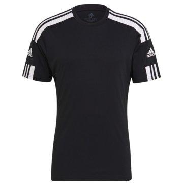 adidas FußballtrikotsSQUADRA 21 TRIKOT - GN5720 schwarz