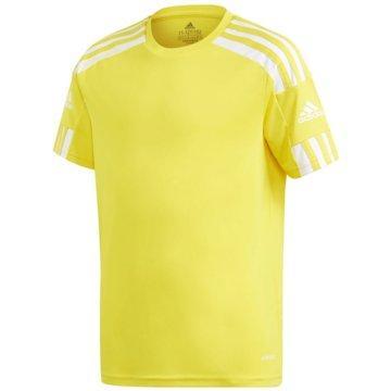 adidas FußballtrikotsSQUADRA 21 TRIKOT - GN5744 grün