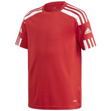 adidas FußballtrikotsSQUADRA 21 TRIKOT - GN5746 blau