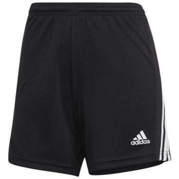 adidas FußballshortsSQUADRA 21 SHORTS - GN5780 schwarz