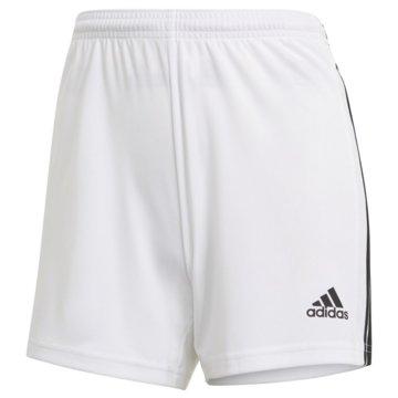 adidas FußballshortsSQUADRA 21 SHORTS - GN5784 weiß