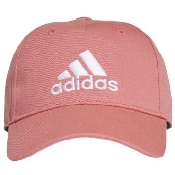 adidas CapsGRAPHIC KAPPE - GN7388 rosa