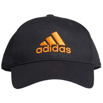 adidas CapsGRAPHIC KAPPE - GN7389 schwarz