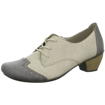 La Strada Komfort Stiefelette beige