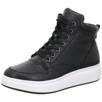 Tamaris Sneaker HighLouis schwarz
