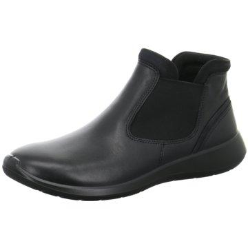 Ecco Chelsea BootSOFT 5 schwarz