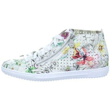 Rieker Sneaker High bunt