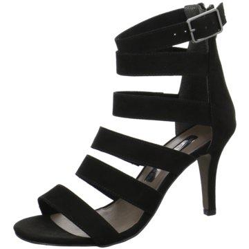 Tamaris Sandalette schwarz