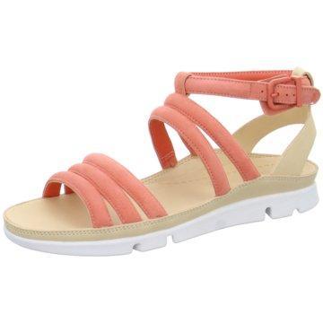 Clarks Sandale lachs