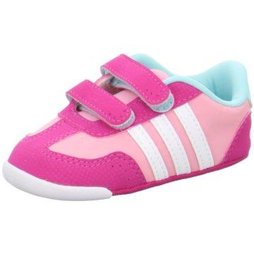 adidas Kleinkinder Mädchen pink