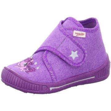 Superfit Kleinkinder Mädchen lila
