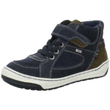 Lurchi by Salamander Sneaker HighBarney WMS: W blau