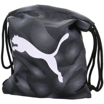 Puma Sporttaschen grau