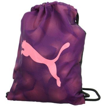 Puma Taschen Damen lila
