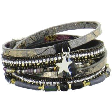 Tamaris Armband schwarz