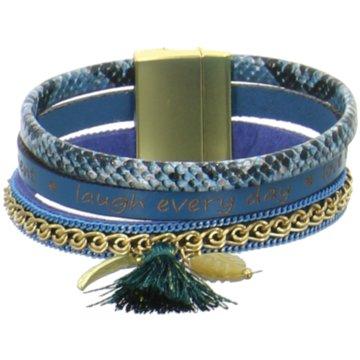 Tamaris ArmbandPeru blau