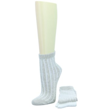 Camano Socken & Strumpfhosen weiß
