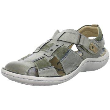 KRISBUT Outdoor Schuh grau