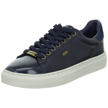 MEXX Sneaker Low blau
