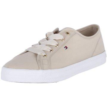 Tommy Hilfiger Sneaker LowEssential Nautical Sneaker beige
