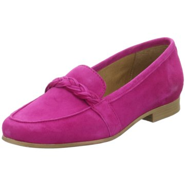 Tamaris Klassischer Slipper pink