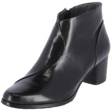 Elena Ricci Ankle Boot schwarz
