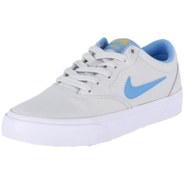 Nike Top Trends SneakerNike SB Charge Canvas - CQ0260-003 grau