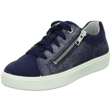 Legero Sneaker LowHeaven blau