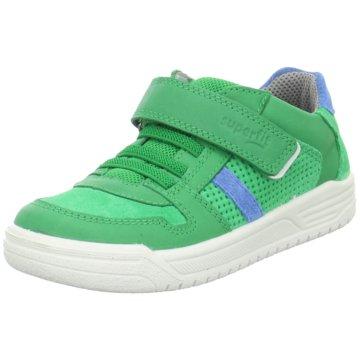 Legero Sneaker Low grün