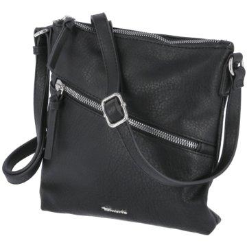 Meier Lederwaren Taschen DamenAlessia Handtasche mit RV groß schwarz