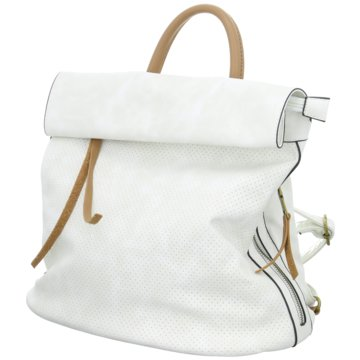 Remonte Taschen Damen weiß