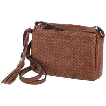 Tamaris Taschen Damen braun