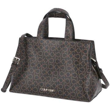Calvin Klein Taschen Damen braun