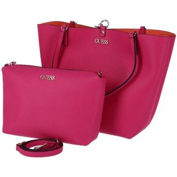 Guess Taschen Damen pink