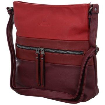 Tom Tailor Taschen DamenEllen Cross Bag rot